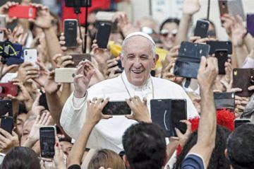 """Papa Francisco: """"El mundo es cada vez más elitista y cruel"""""""