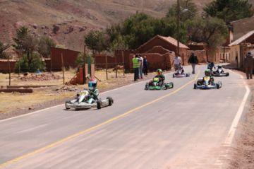 Potosí cerrará el calendario nacional de karting