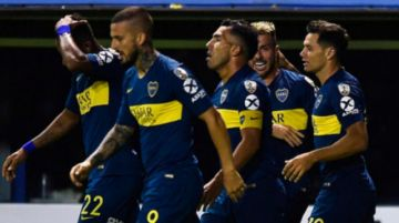 River y Boca ponen en vilo a Argentina con otro superclásico