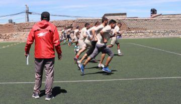 Nacional Potosí enfoca su mirada  en el duelo contra Blooming