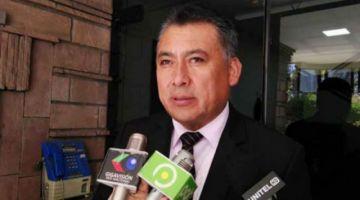 Decano de la Magistratura procesa a exconsejero por presunta extorsión