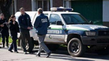 Un boliviano degolló a su hija y la enterró en el patio de su domicilio