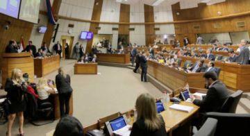 Paraguay pide un resarcimiento a Bolivia por incendios en el Chaco