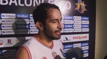 Cristhian Camargo dice que Pichincha tiene el mejor equipo boliviano