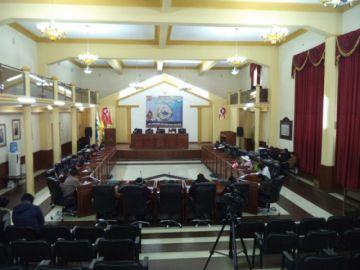 La Asamblea aprueba recursos para prospección de yacimientos mineros