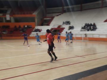 Futsal: Concepción cae por 2-3 frente a San Martín