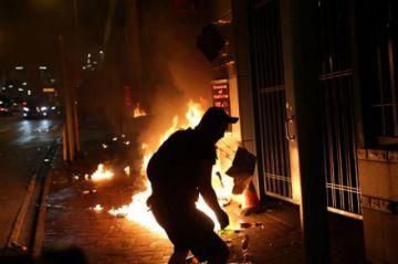 Vuelven las protestas sobre Hong Kong