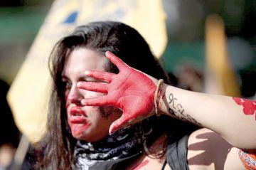 México recuerda 51 años de matanza de Tiatelolco