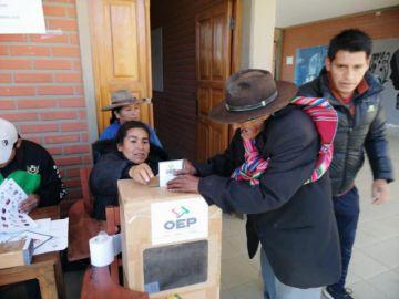 TSE: seis misiones extranjeras observarán las elecciones