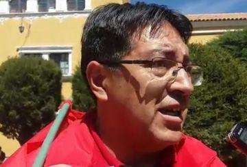 Barrientos insiste en que se debe aprobar ley que propone el 50% de los beneficios del litio