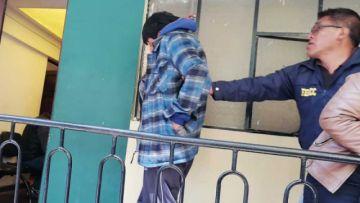Acusan a un profesor de acosar a los adolescentes
