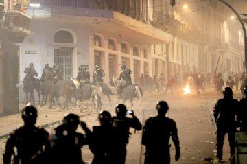 Lenín pone bajo estado  de excepción a Ecuador