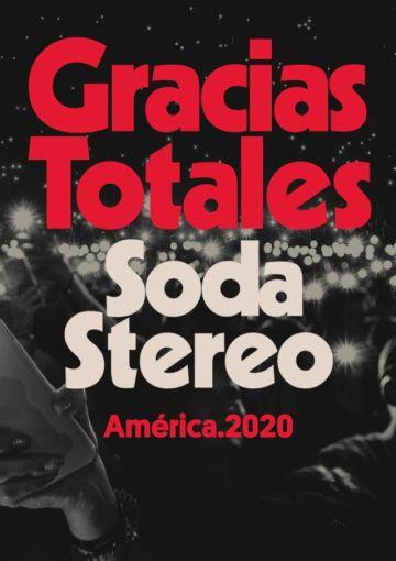 Soda Stereo anuncia su vuelta con varios artistas
