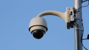 Los vecinos solicitan el arreglo de las cámaras
