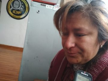 Comerciante agredida en conflictos de la feria tiene siete días de impedimento