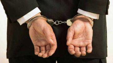 Aprehenden a un funcionario judicial por caso de corrupción