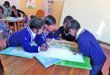 Alistan evaluación de la calidad de la educación para este noviembre