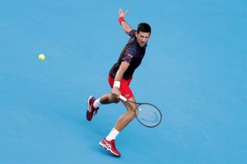 Djokovic despacha a Goffin y alcanza la final en Tokio