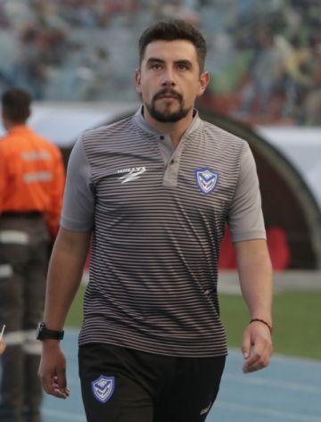 """San José quiere pisarle la cola al Tigre en el """"Jesús Bermúdez"""""""