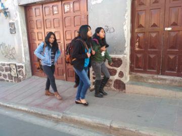 Por ahora existe normalidad en Potosí