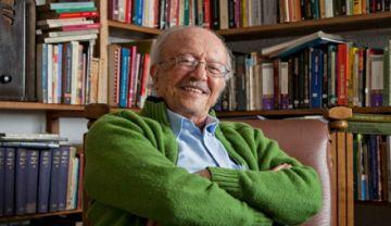 Muere Javier Darío Restrepo, referente de ética periodística