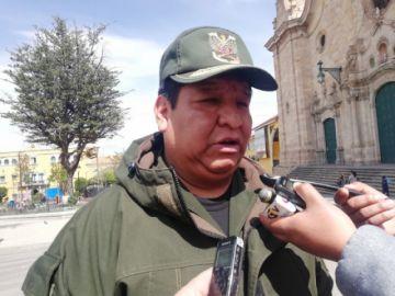 Fortalecerán la seguridad en municipios potosinos