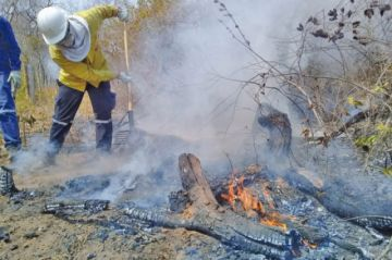 Chiquitania: alistan desalojos y campesinos advierten resistencia