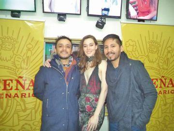 Película boliviana futurista llega a los cines este 10