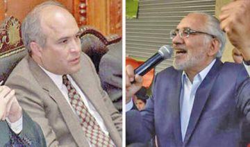 Balcázar: Carlos Mesa condicionó su candidatura vicepresidencial