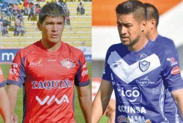 Aponte y Ramallo quedan fuera de la selección nacional
