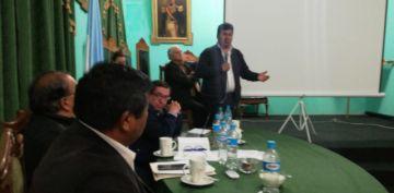 URGENTE. El gobierno conforma comisión técnica para trabajar sobre el litio