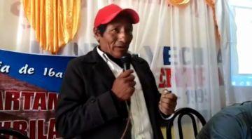 Cívicos de Uyuni no asistirán a informe sobre el litio convocado por el gobierno
