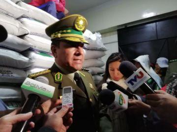 Más de veinte policías fueron dados de baja en lo que va de este año