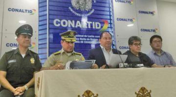 """Cae un """"pez gordo"""" que traficaba droga desde Bolivia a Sudáfrica"""