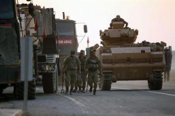 Turquía invade norte sirio en persecución a kurdos