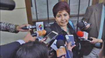 Buscarán anular elecciones con amparo constitucional