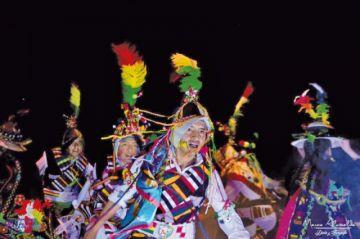 Se suspendió un festival de danza