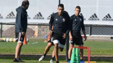 River Plate jugará ante Almagro con su equipo titular a once días del superclásico