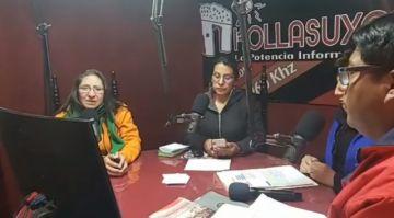 TSE no autoriza difusión de encuesta de la radio Kollasuyo
