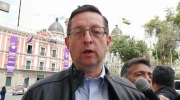 Bolivia Dice No desplegará delegados para los comicios