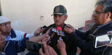 Policía reporta 57 puntos de bloqueo y las trancas están expeditas