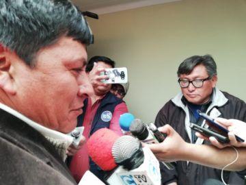 URGENTE: Dirigencia de Comcipo acepta el diálogo pero sin levantar la huelga indefinida