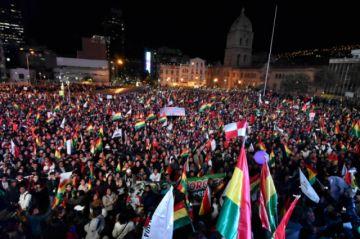 Cabildo de La Paz decide apoyar las demandas del pueblo potosino