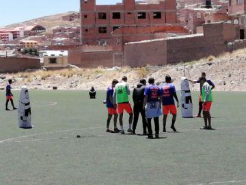 Nacional busca rival para jugar amistoso el fin de semana