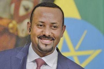 África se llena de elogios ante Abiy Ahmed, Nobel de la Paz