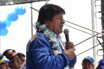 Evo: firma india propone emplazar una fábrica de batería de litio en Potosí