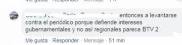 El Potosí recibe ataques por segundo día consecutivo