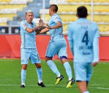 Con cuatro partidos vuelve a escena el torneo Clausura