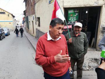 El Comité Cívico Potosinista confirma la marcha y cabildo para mañana