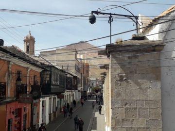 Potosí está con buen clima en el día en el que se realizará su cabildo